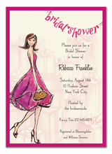 Product Image For Pretty Pink Bridal Shower In