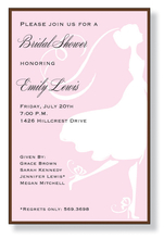 Product Image For Pink Bridal Shower