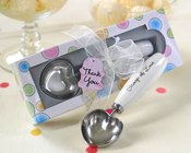 Product Image For Scoop of Love Heart-Shaped ice cream scoop