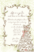 Product Image For Vow To the Dress Invitation