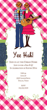 Product Image For Yee-Haw! Invitation