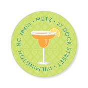 Product Image For Margaritas Anyone? Label