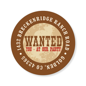 Product Image For Wanted Label