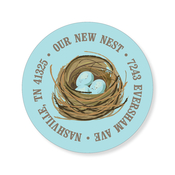 Product Image For New Nest Label