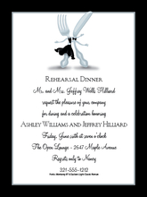 Product Image For Dinner Party Invitation