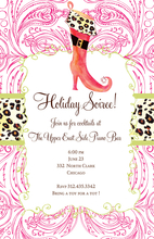 Product Image For Holiday Reboot Invitation