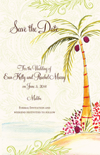 Product Image For Destination Wedding Invitation