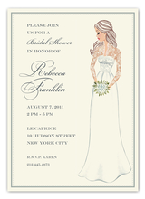Product Image For The Royal Invitation Invitation