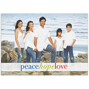 Product Image For Peace Hope Love Digital Foldover Card