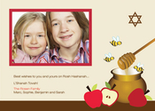 Product Image For Honey Bees Invitation