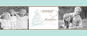 Product Image For Tiffany Tree Digital Photo Card