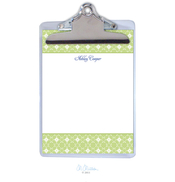 Product Image For Beguile Personalized Clipboard