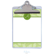 Product Image For Sanctuary Personalized Clipboard