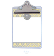 Product Image For Serendipity Personalized Clipboard