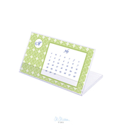 Product Image For Beguile Desk Calendar
