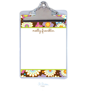 Product Image For Enchanted Personalized Clipboard