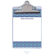 Product Image For Cabana Personalized Clipboard