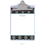 Product Image For Glitz Personalized Clipboard