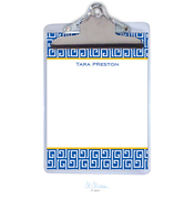 Product Image For Co-Ed Personalized Clipboard
