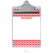 Product Image For Collegiate Personalized Clipboard
