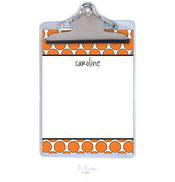 Product Image For Love Personalized Clipboard