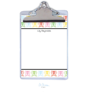 Product Image For Sport Personalized Clipboard