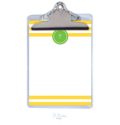 Product Image For Lemonade Personalized Clipboard