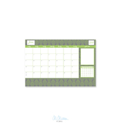 Product Image For Felicity Desk Blotter