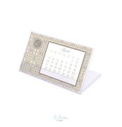 Product Image For Haven Desk Calendar