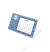 Product Image For Cabana Desk Calendar