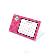 Product Image For Glam Desk Calendar