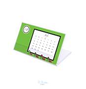 Product Image For Stiletto Desk Calendar