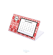 Product Image For Twist Desk Calendar