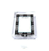 Product Image For Glitz Note Sheets and Holder
