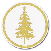 Product Image For Golden Trees Seal