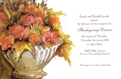 Product Image For Tropicana Roses Invitation