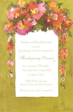 Product Image For Blazing Beauties Invitation