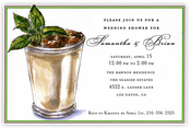 Product Image For Fresh Julep Invitation