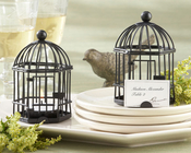 Product Image For Love Songs Birdcage Tea Ligh/place Holder