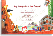 Product Image For New Orleans