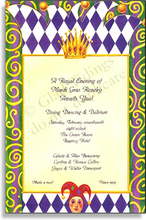 Product Image For Mardi Gras Royalty