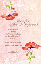 Product Image For Always and Forever Invitation