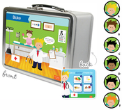 Product Image For Doctor Lunchbox