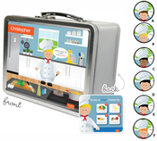 Product Image For Chef Lunchbox