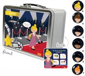 Product Image For Movie Star Lunchbox