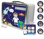 Product Image For Astronaut Lunchbox