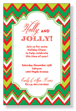 Product Image For Holiday Chevron