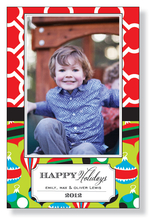 Product Image For Christmas Collage Photo Card