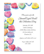 Product Image For Candy Hearts Paper
