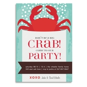 Product Image For Don't Be A Crab!